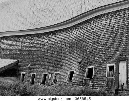 Wobbley Barn