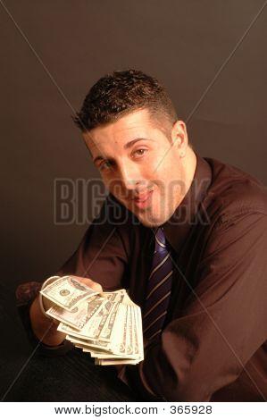 Cash In Hand 2439