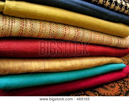 Bundle Of Cloths