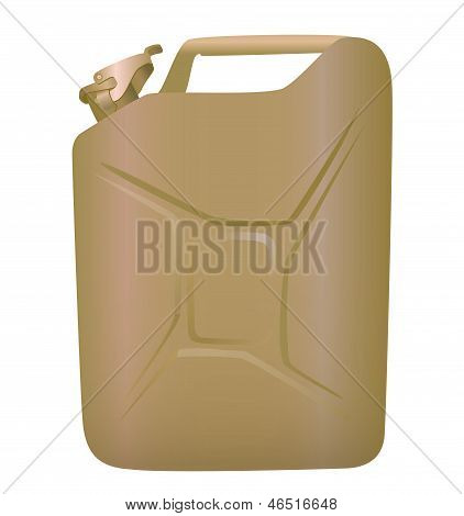 Car Canister