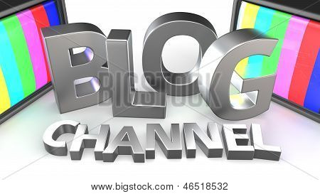 Blog Channel Tvs
