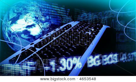 Technology Business And The Stock Exchange