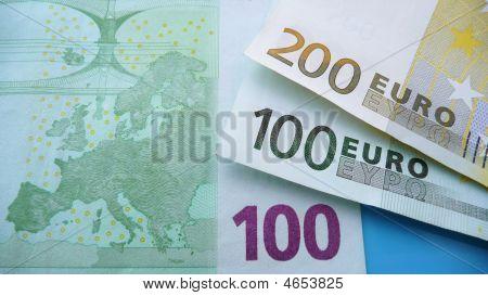 Travel Euros