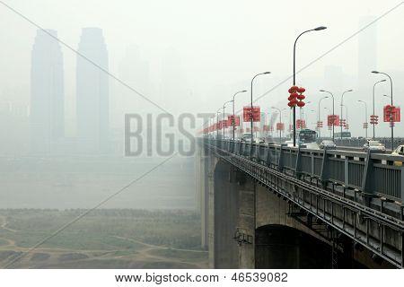 Shibanpo Bridge