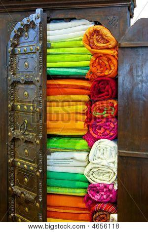 Oriental Textile