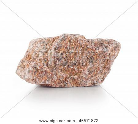 Burgundy Rough Stone