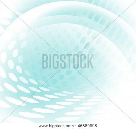 Vector Textures Blue Geometric