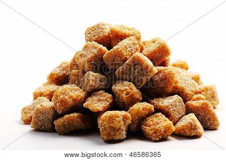 Cane Brown Sugar Cubes