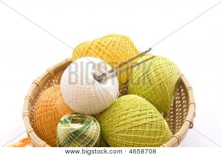 Items For Knitting