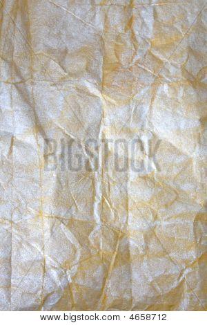 Cilded paper