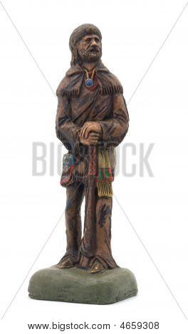 Mountain Man figürchen