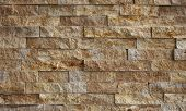 pic of tile cladding  - Natural stone granite pieces tiles for walls - JPG