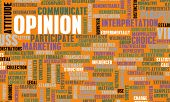image of collate  - Opinion and Personal Views on a Public Issue - JPG