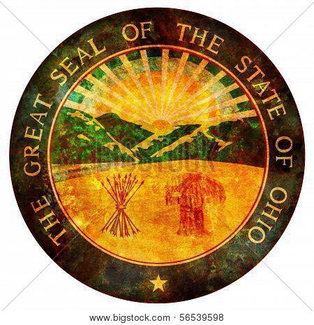 Ohio Coat Of Arms