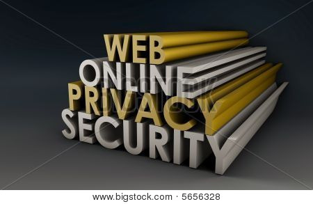 Web Privacy