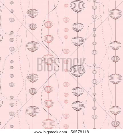 Seamless ripple pattern.