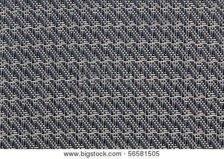 Plastic Rattan Patterns