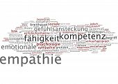 pic of empathy  - Word cloud  - JPG
