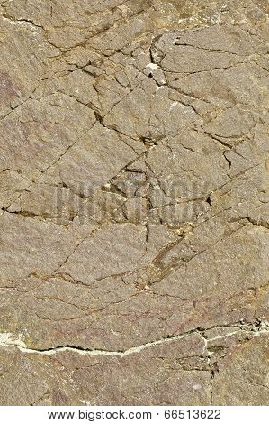 Stony texture background