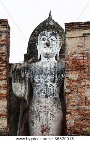 Big Buddha of Sukhothai