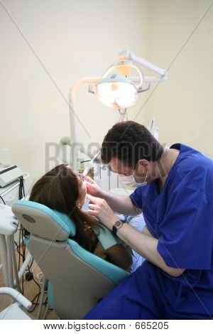 Dental Surgery Office - 5