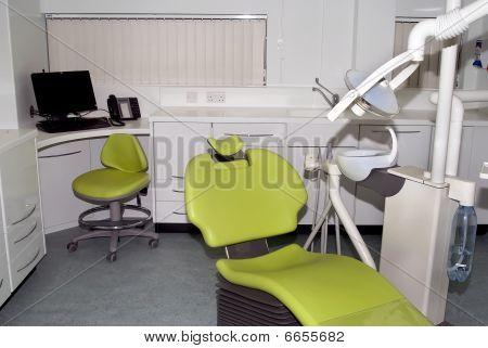 Dentist Chair 2