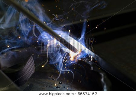 Electric Welding