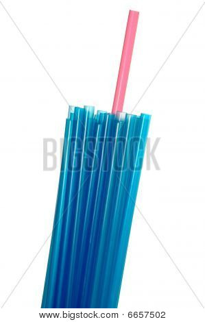 Outstanding Drinking Straw