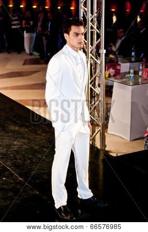 Fashion Show For Maximus Fashion Model 11