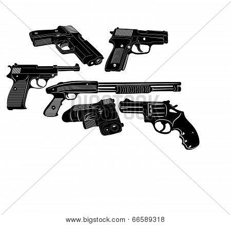 Gun Set 1