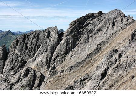 Tirol Alps
