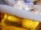 Постер, плакат: Свежее пиво I