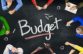 stock photo of budget  - Multi - JPG