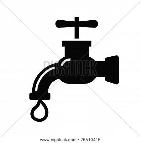 vintage tap
