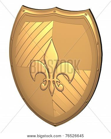 Best Seller Product Badge As A Shield.