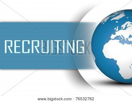 Recruiting
