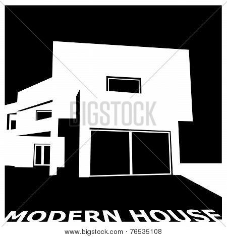 Modern House Minimal