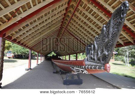 Waitangi Boat House