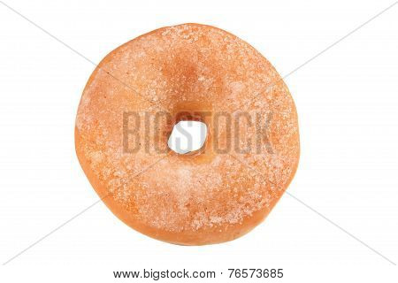 Doughnut With Sugar