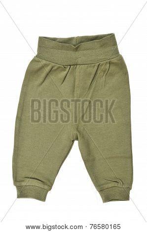 Baby's Pants
