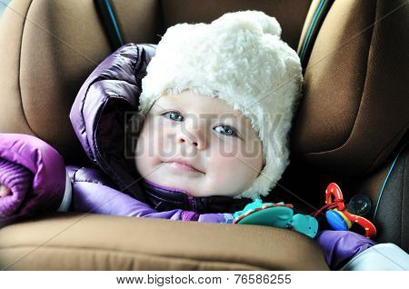 Safety For Baby