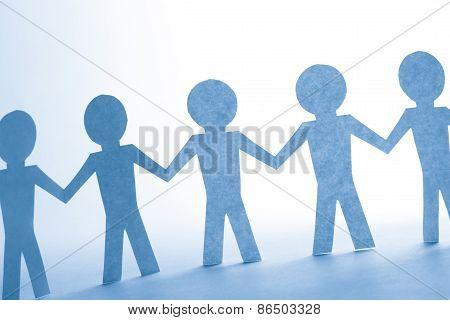 paper team