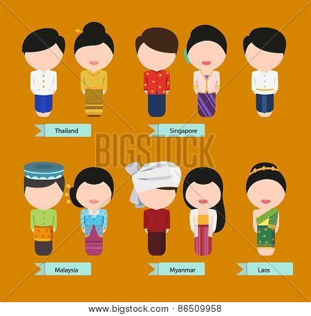 Asean Clothing1