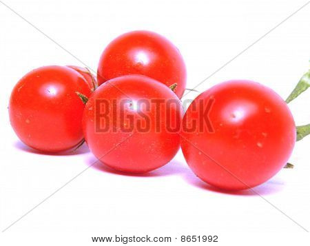 blinetsy red tomatoes