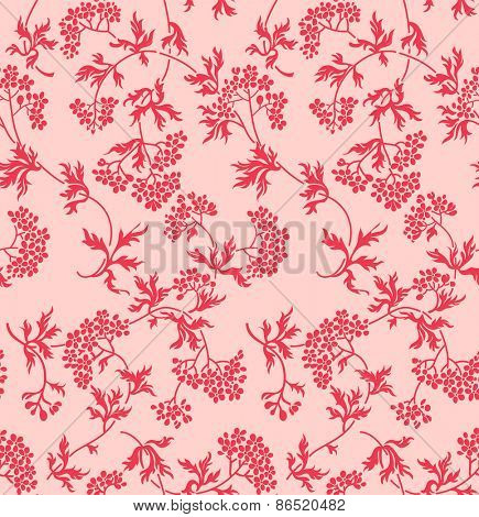 Vector. Seamless pattern background. Elegant luxury texture for wallpapers, backgrounds and page fill.