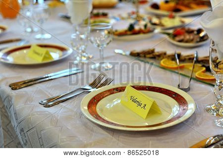 Guest Namecard
