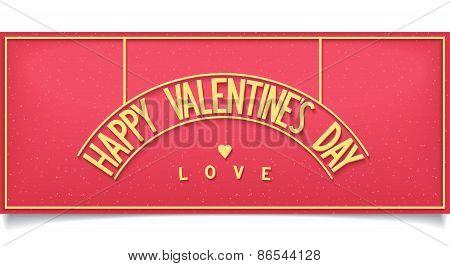 Fun love signboard