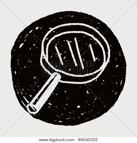 Doodle Magnifier