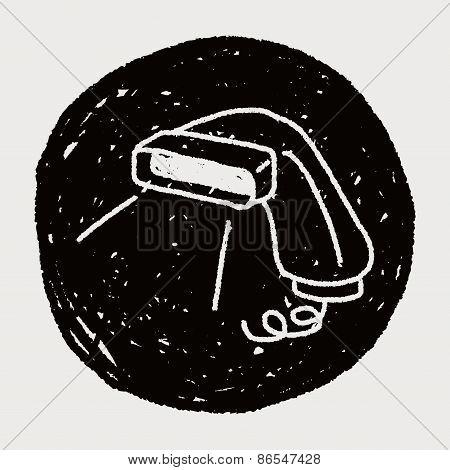 Doodle Scanner
