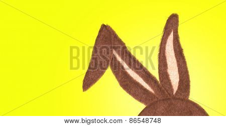 Rabbit Ear with the idea of